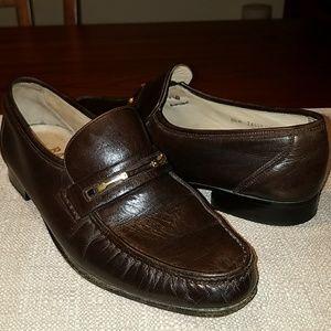 BALLY of Switzerland Vintage Loafer